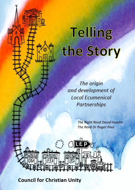 Telling the Story 2020 front c