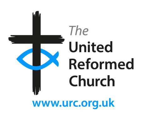 URC Logo with URL