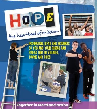 HOPE HEARTBEAT COVER compresse
