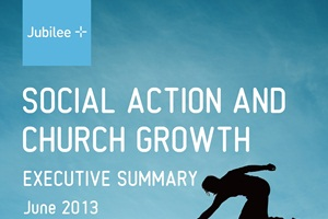 social action and church growt
