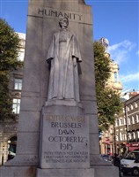 Edith Cavell photo