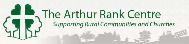 Arthur Rank Centre banner