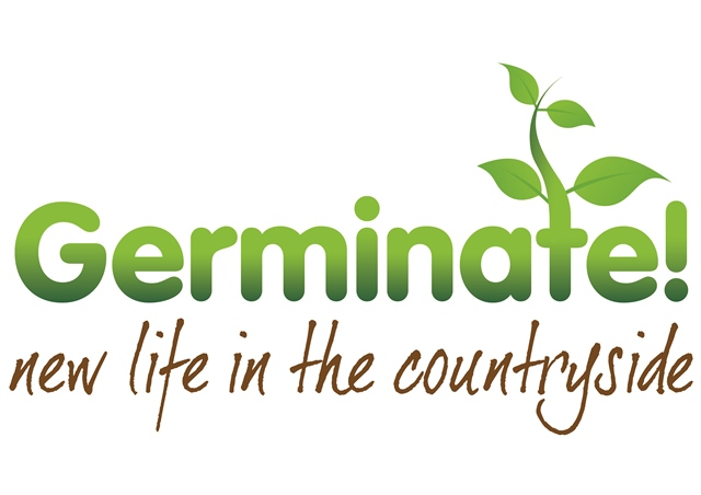 Germinate New Life Logo