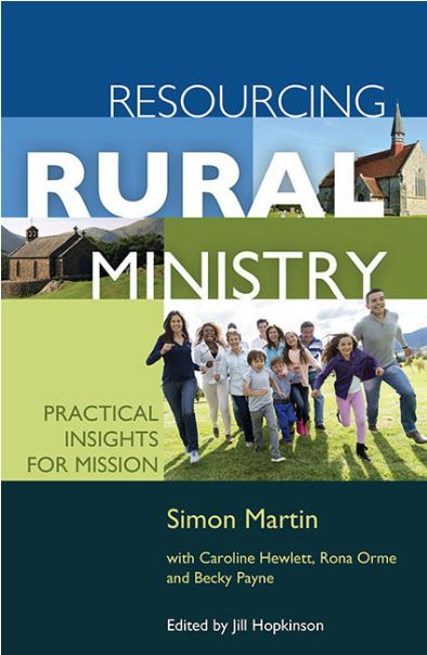 ResourcingRuralMinistry
