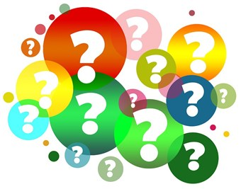 question mark Pixabay