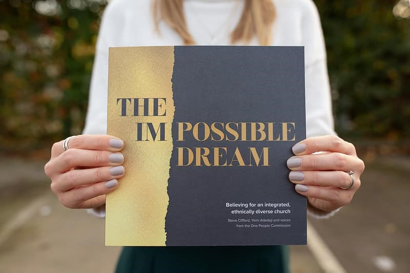 Impossible dream